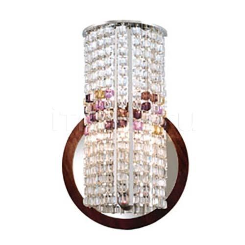 Настенный светильник Valcour SA6020 Schonbek