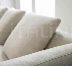 Модульный диван Dylan фабрика Alberta Salotti