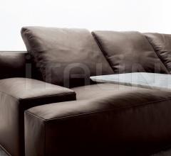 Модульный диван Morrison фабрика Alberta Salotti