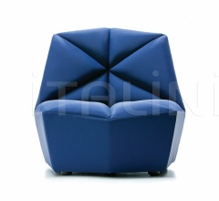 Кресло Gossip фабрика Alberta Salotti