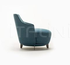 Кресло Jammin фабрика Alberta Salotti
