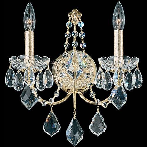 Настенный светильник Century 1702 Schonbek