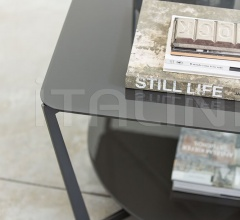 Журнальный столик Frisco фабрика Alberta Salotti