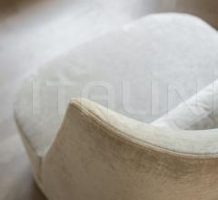 Кресло Vivien high фабрика Alberta Salotti