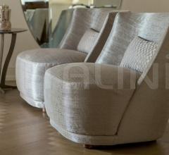 Кресло Vivien small фабрика Alberta Salotti