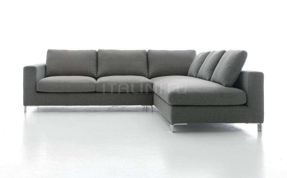 Модульный диван Dallas Alberta Salotti