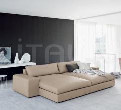 Модульный диван Newport фабрика Alberta Salotti