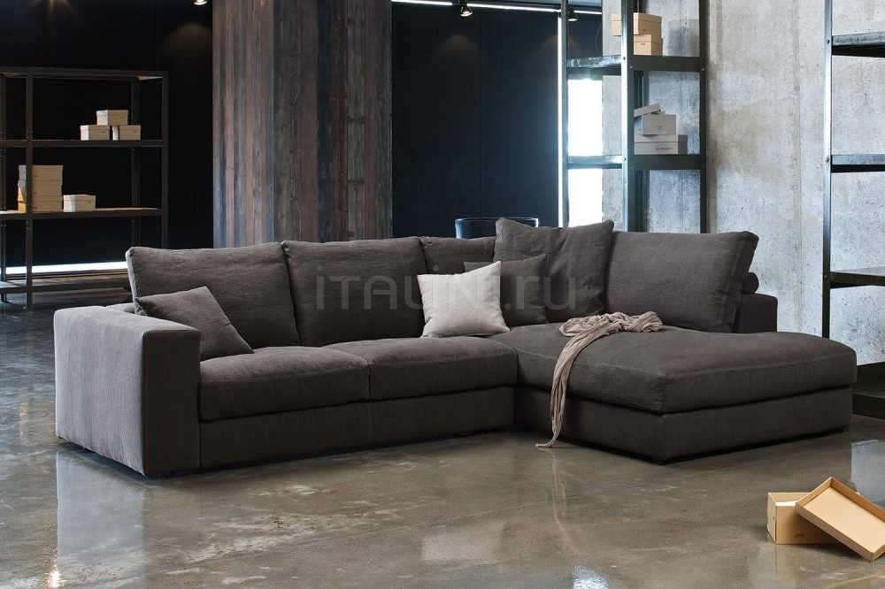 Модульный диван Summer Alberta Salotti