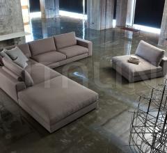 Модульный диван Summer фабрика Alberta Salotti