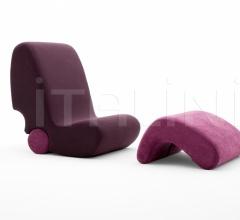 Кресло Beans фабрика Alberta Salotti