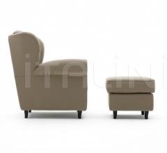 Кресло Consuelo фабрика Alberta Salotti