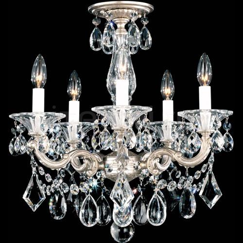 Подвесной светильник La Scala 5345 Schonbek
