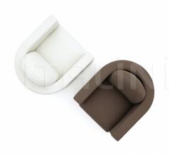Кресло Joy фабрика Alberta Salotti
