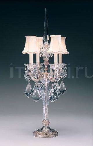Настольный светильник La Scala 70064 Schonbek
