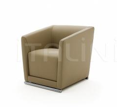 Кресло Perseus фабрика Alberta Salotti
