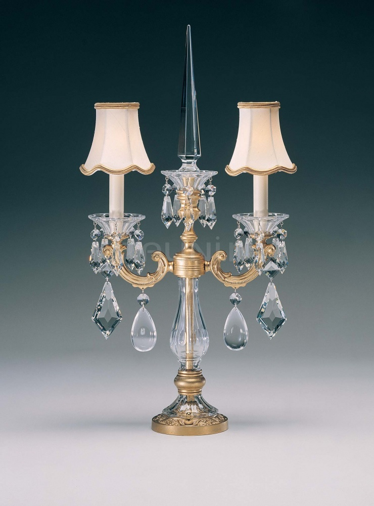 Настольный светильник La Scala 70062 Schonbek