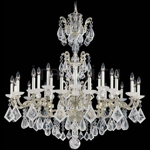 Люстра La Scala Rock Crystal 5413 Schonbek