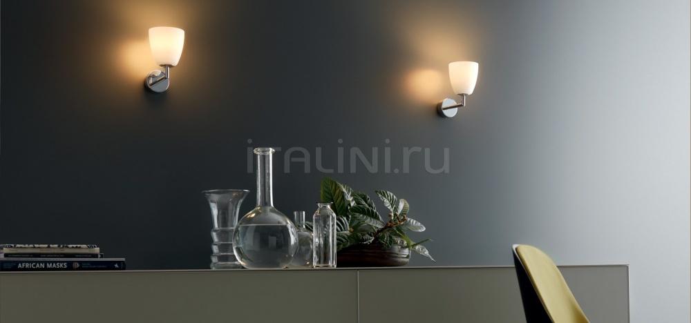 Настенный светильник 006/1 FontanaArte