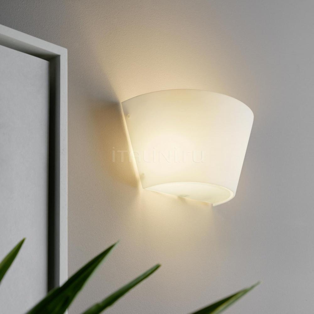 Настенный светильник ANANAS FontanaArte