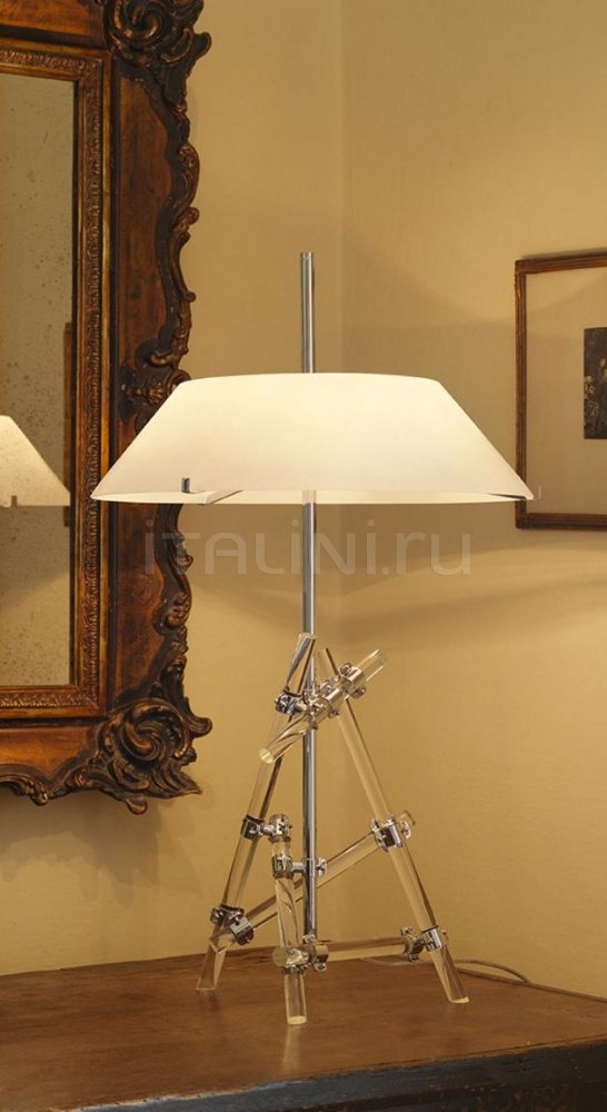 Настольный светильник ASHANGHAI FontanaArte
