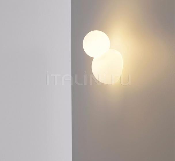 Настенный светильник BRUCO FontanaArte
