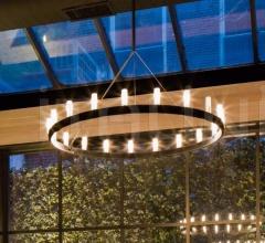 Подвесной светильник CHANDELIER фабрика FontanaArte