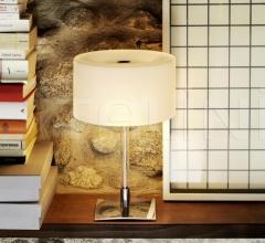 Настольный светильник DRUM фабрика FontanaArte