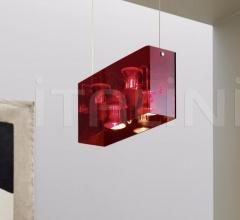 Подвесной светильник DUPLEX фабрика FontanaArte