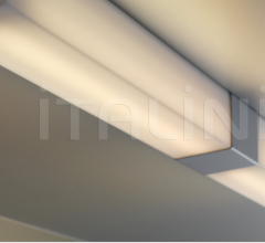 Настенный светильник ICEBERG фабрика FontanaArte