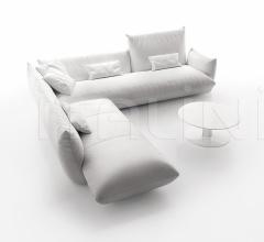 Модульный диван Bellavita фабрика Alberta Salotti