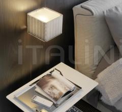 Настенный светильник LOUNGE фабрика FontanaArte