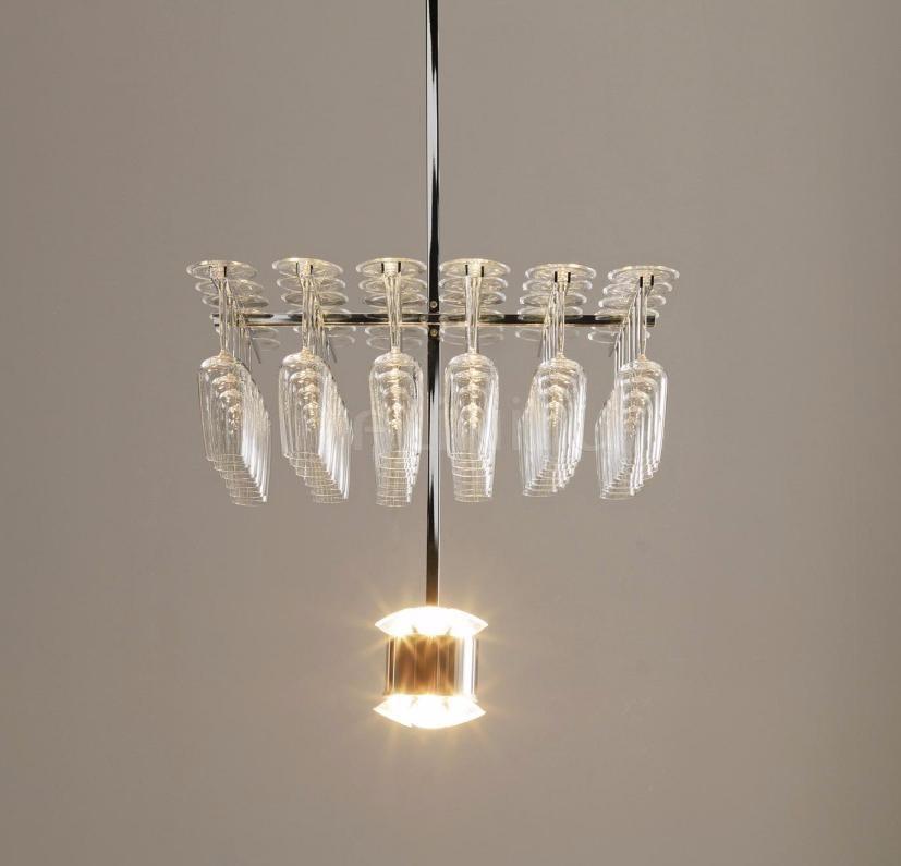 Подвесной светильник MOROCCO FontanaArte