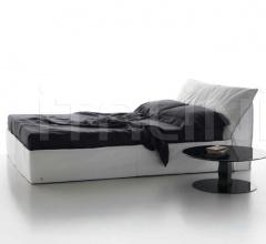 Кровать Pitagora фабрика Alberta Salotti