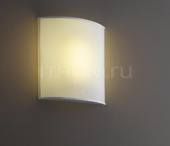 Настенный светильник SIMPLE WHITE FontanaArte