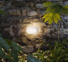Настенно-потолочный светильник VITRO фабрика FontanaArte
