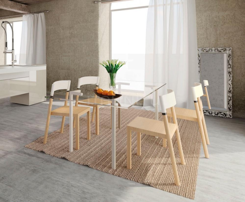 Стол обеденный AXYS Lago