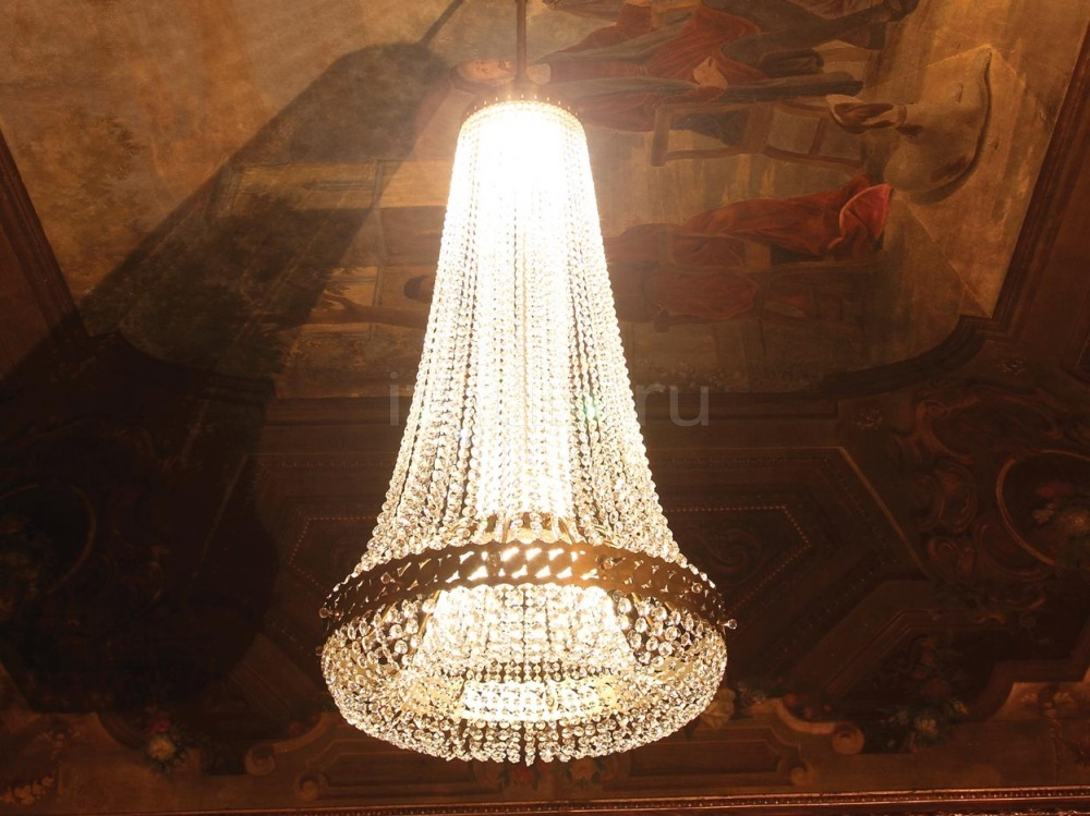 Подвесной светильник  Florence Art. 82 Lamp International