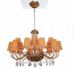 Люстра Infinity Art. 52/18 фабрика Lamp International