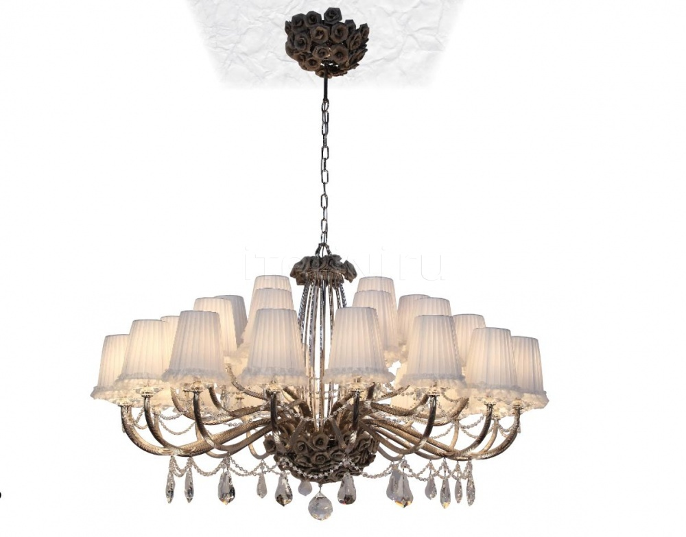 Люстра Infinity Art. 52/36P Lamp International