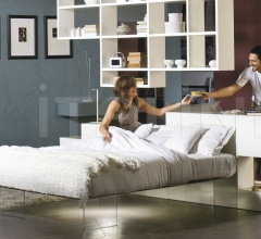 Кровать AIR фабрика Lago