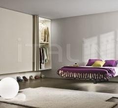 Кровать FLUTTUA фабрика Lago
