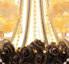 Люстра Infinity Art. 52 фабрика Lamp International