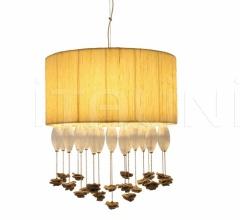 Подвесной светильник Rosamet Art. 14 фабрика Lamp International