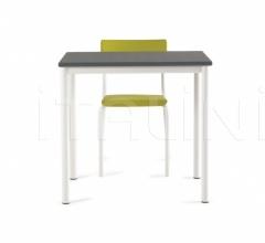 Письменный стол SCHOOL фабрика Lago