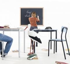 Итальянские письменные столы - Письменный стол SCHOOL фабрика Lago