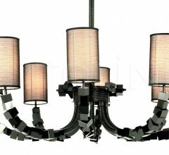 Люстра Amarcord Art. 18 фабрика Lamp International