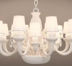 Люстра England Art. 47 фабрика Lamp International