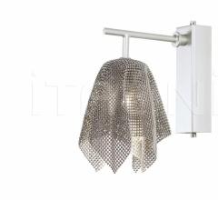 Настенный светильник Fazzoletto Art. 3138/A фабрика Lamp International