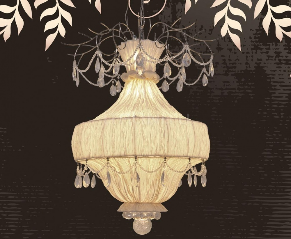Подвесной светильник Romantic Art. 8102 SETA Lamp International