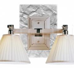Настенный светильник Cinquestelle Art. 5108 фабрика Lamp International